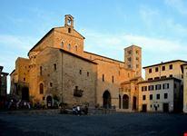 Piazza Innocenzo