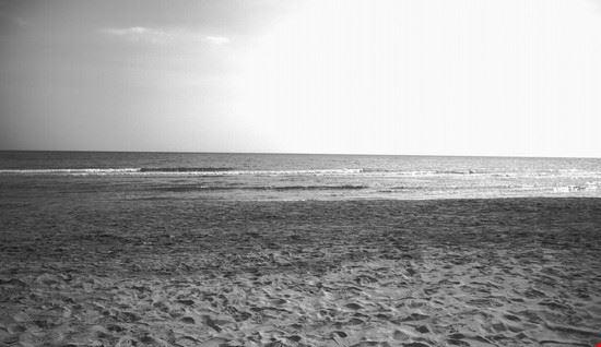 spiaggia di velluto