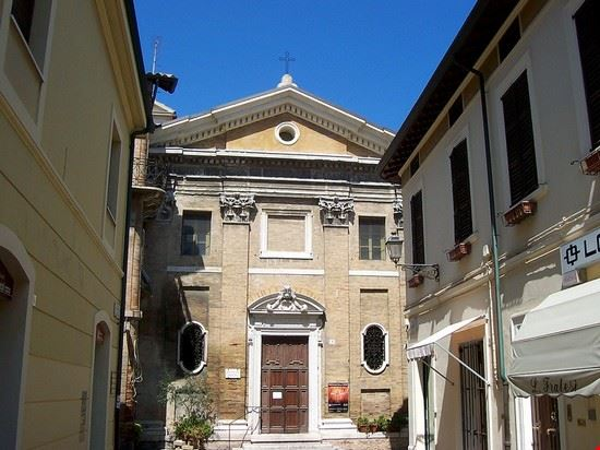 santa croce senigallia