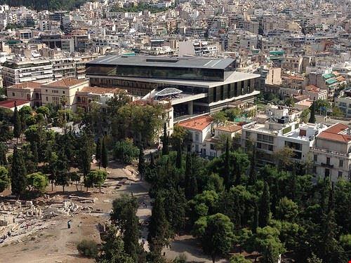82222  museo dell acropoli