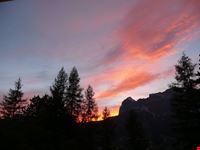 tramonto 11092013 cortina d ampezzo