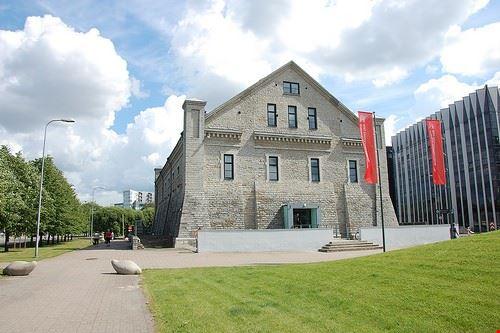museo dell architettura estone