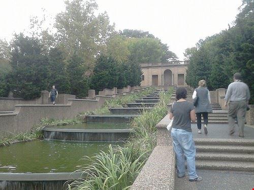 capitol hill parks