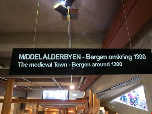 bryggens museum