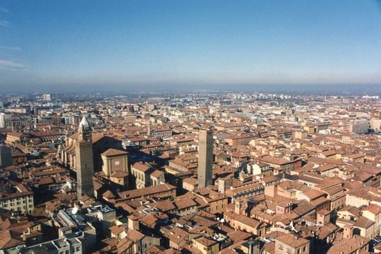 panorama bologna