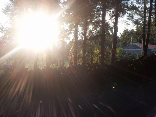 hiking in jeju