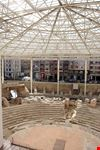 il museo del foro di cesaraugusta
