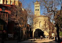 la chiesa della maddalena