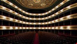 il teatro principale