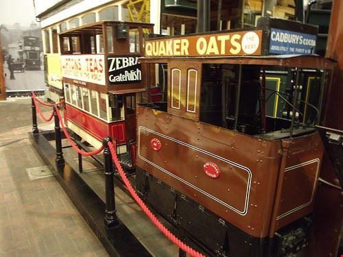 82803  museo di scienza e dell industria di manchester