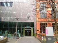 museo di manchester