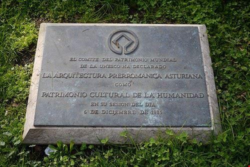 82826  chiesa di san julian de los prados