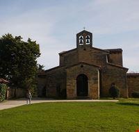 82827  chiesa di san julian de los prados