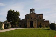 chiesa di san julian de los prados