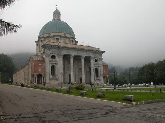 82848 oropa la basilica biella