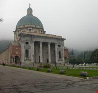 Oropa la Basilica