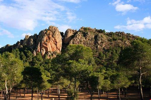 82856  parco regionale de carrasco y el valle