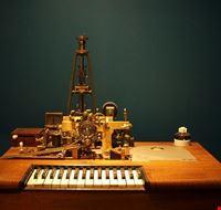82942  museo della comunicazione