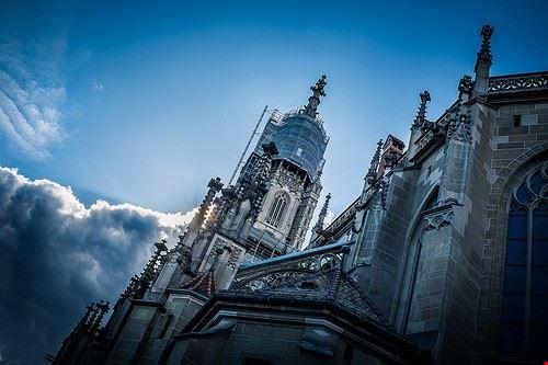 cattedrale di san vincenzo