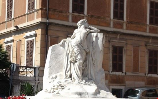 83002 toscolano-maderno monument bella italia maderno