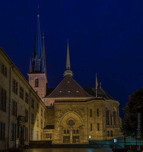 chiesa nostra signora consolatrice degli afflitti