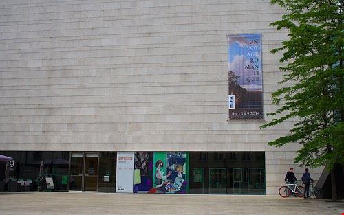 museo nazionale di arte e storia