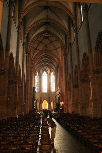 cattedrale di saint martin