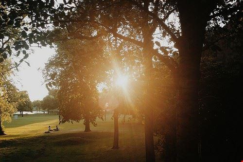 queen s park