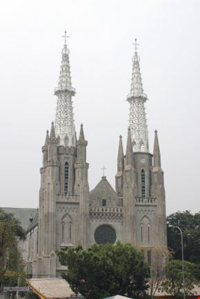Vecchia cattedrale