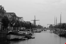 cantiere navale historische werf rotterdams welvaren