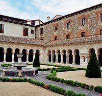 83344  monasterio de santa maria la real de las huelgas