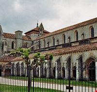 83345  monasterio de santa maria la real de las huelgas