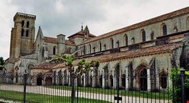 monasterio de santa maria la real de las huelgas