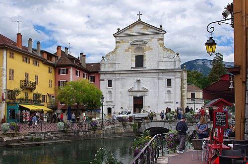 83391  chiesa di san francesco di sales
