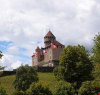 83398  castello di montrottier
