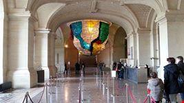 il museo delle belle arti