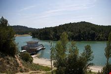 lac de la cavayere