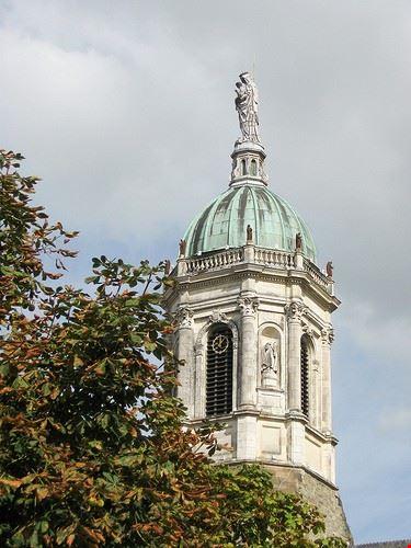 chiesa di notre dame en saint melaine
