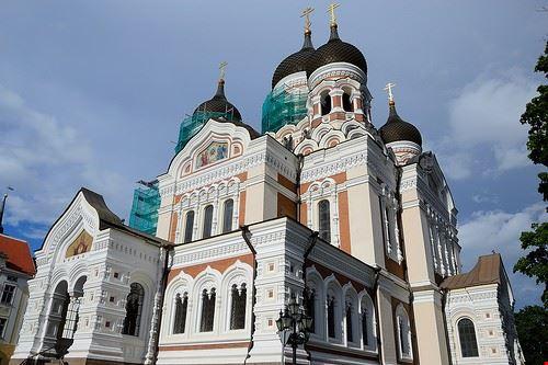 alexander-newski kirche