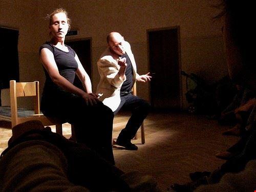 internationales belgrader theater festival bitef