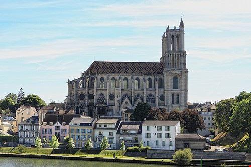 83588  la cattedrale di rouen