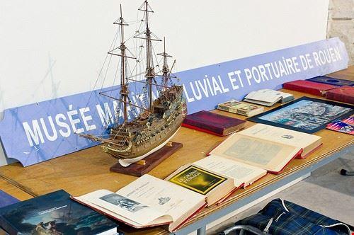 83593  museo marittimo fluviale e portuale