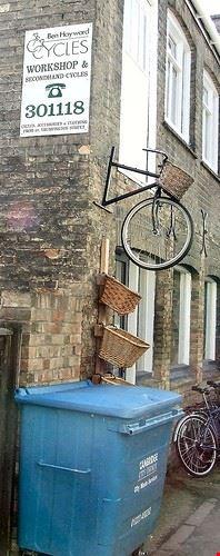ben hayward cycles