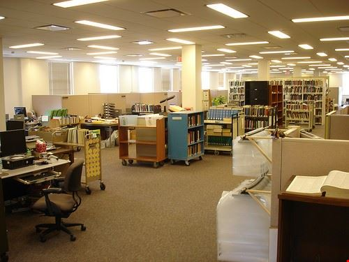 83622  university library