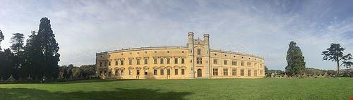 ashton court