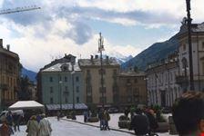 piazza aosta