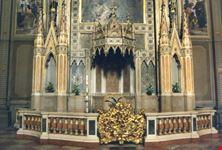 cattedrale interno ferrara