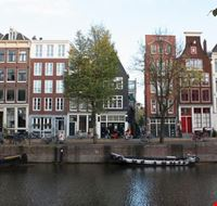 83931 i canali di amsterdam amsterdam