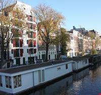 83932 i canali di amsterdam amsterdam