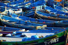 il porto essaouira